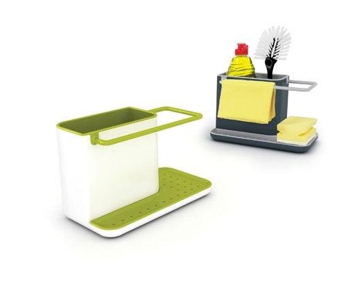 Горшочек для кухонных инструментов Joseph Joseph Caddy Sink Tidy 4