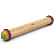 Скалка регулируемая Joseph Joseph Adjustable Rolling Pin