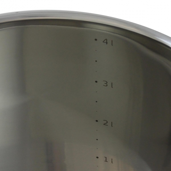 Набор кастрюль Gravity 3pc 5