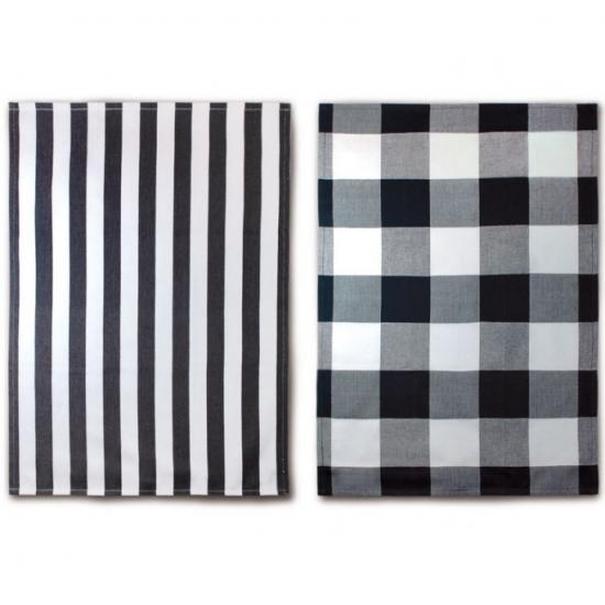 Набор кухонных полотенец  Tea Towel Set 2pc 13