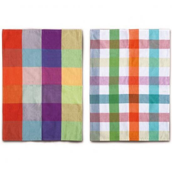 Набор кухонных полотенец  Tea Towel Set 2pc 16