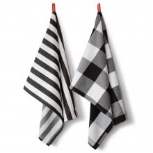 Набор кухонных полотенец  Tea Towel Set 2pc