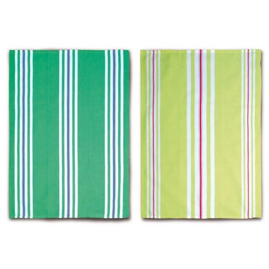 Набор кухонных полотенец  Tea Towel Set 2pc 15