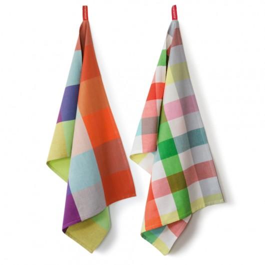 Набор кухонных полотенец  Tea Towel Set 2pc 20
