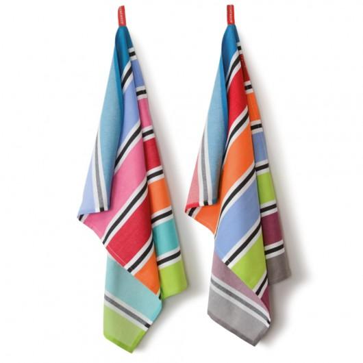 Набор кухонных полотенец  Tea Towel Set 2pc 9