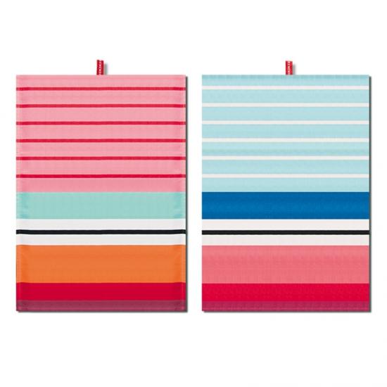 Набор кухонных полотенец  Tea Towel Set 2pc 10