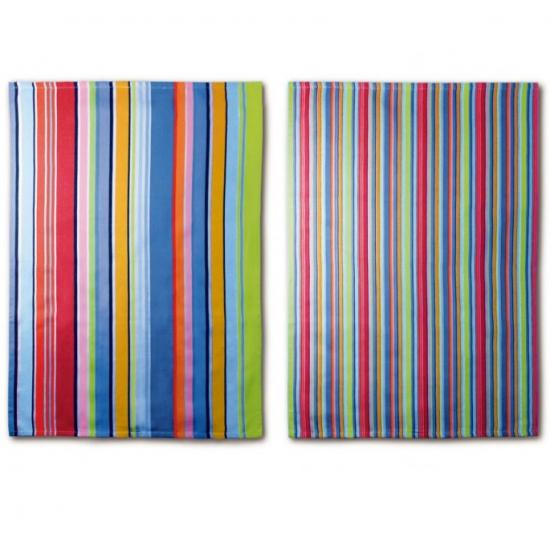 Набор кухонных полотенец  Tea Towel Set 2pc 14