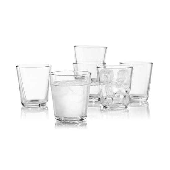 Стаканы Drinking Glass 12pc 1