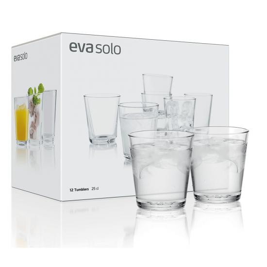 Стаканы Drinking Glass 12pc 2