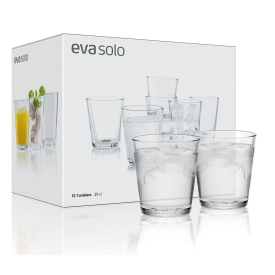 Стаканы Drinking Glass 12pc 2