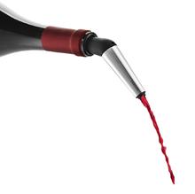 Катализатор для вина Catalyzer Bottle Pourer