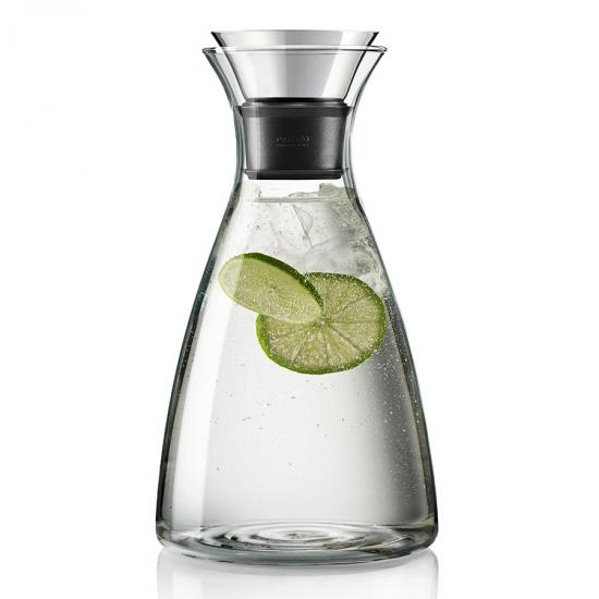Графин Drip Free Glass Carafe 1.4L 1