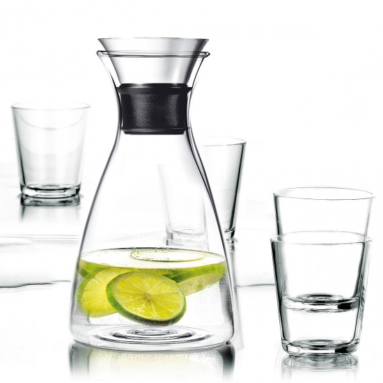 Графин Drip Free Glass Carafe 1.4L 2