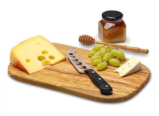 Разделочная доска из оливкового дерева Olivenholz 1