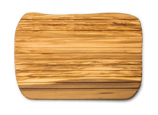 Разделочная доска для хлеба оливковое дерево Brotschneidebrett 2