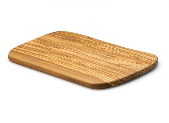Разделочная доска для хлеба оливковое дерево Brotschneidebrett 4