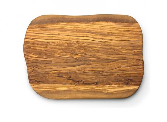 Набор разделочных досок из оливкового дерева Olivenholz 3pc 5