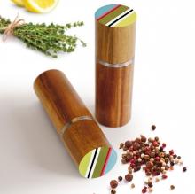 Мельнички для соли и перца Salz & Pfeffermuhlen