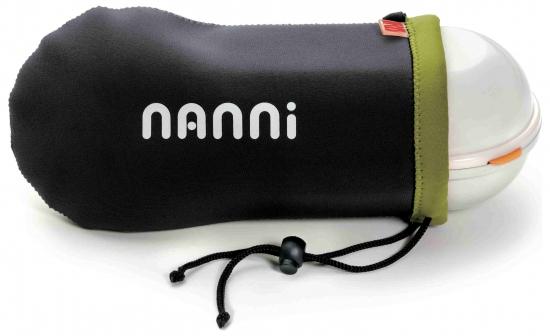 Ланчбокс в неопреновой сумочке Nani 1