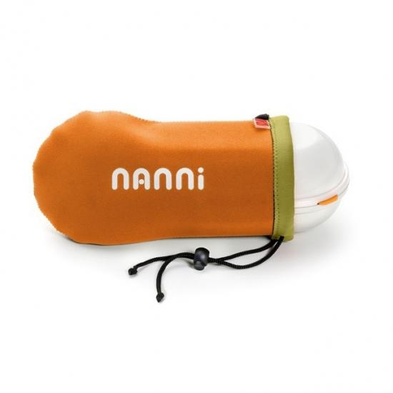 Ланчбокс в неопреновой сумочке Nani 2