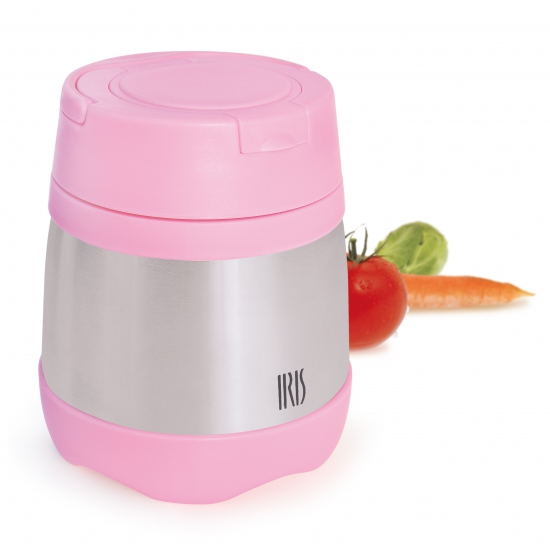Термос с ложкой Termo LunchBox Kids 350ml 5