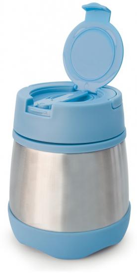 Термос с ложкой Termo LunchBox Kids 350ml 3