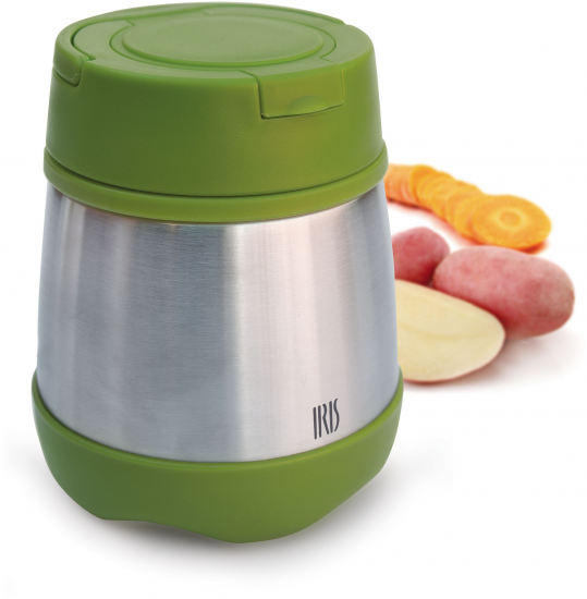 Термос с ложкой Termo LunchBox Kids 350ml 6