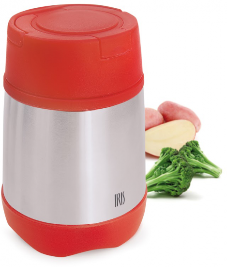 Термос с ложкой Termo LunchBox Kids 500ml 1