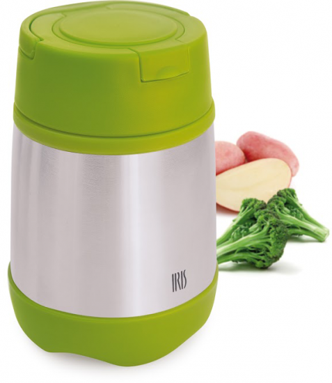 Термос с ложкой Termo LunchBox Kids 500ml 5