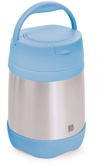 Термос с ложкой Termo LunchBox Kids 500ml 6