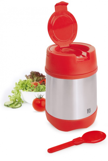 Термос с ложкой Termo LunchBox Kids 500ml 2