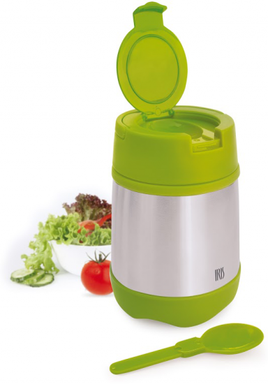 Термос с ложкой Termo LunchBox Kids 500ml 4