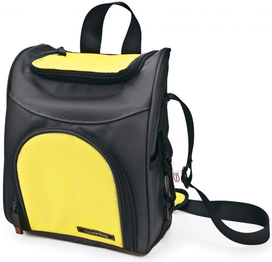 Термо ланчбокс рюкзак Traveller Lunchbag 3