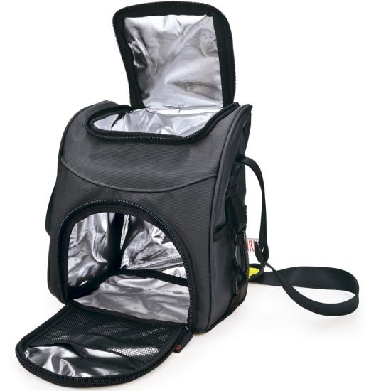Термо ланчбокс рюкзак Traveller Lunchbag 6