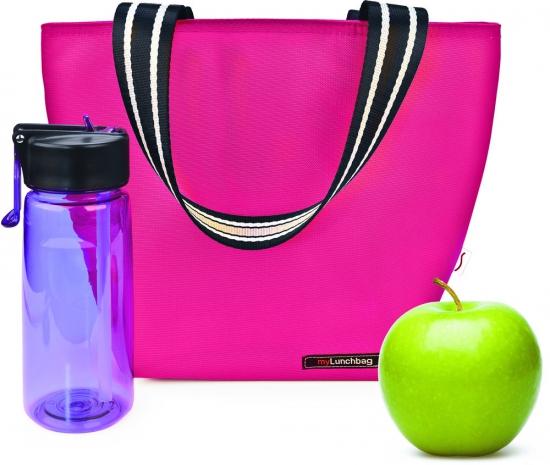 Термо сумка для ланча Tote Lunchbag 8