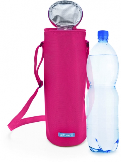 Сумка-термос для большой бутылки Bottle Cooler 5