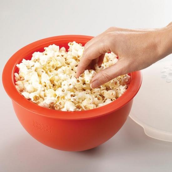 Миска для попкорна Joseph Joseph M-Cuisine™ Popcorn Shaker 8