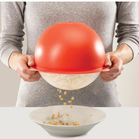 Миска для попкорна Joseph Joseph M-Cuisine™ Popcorn Shaker 7
