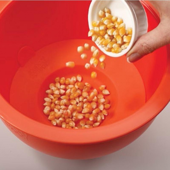 Миска для попкорна Joseph Joseph M-Cuisine™ Popcorn Shaker 4
