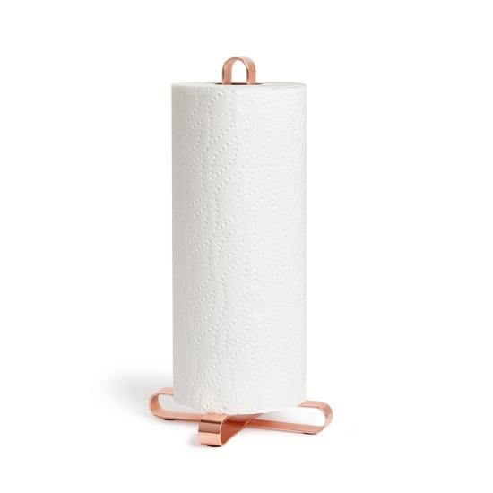 Держатель для бумажных полотенец Pulse Paper Towel Holder 1