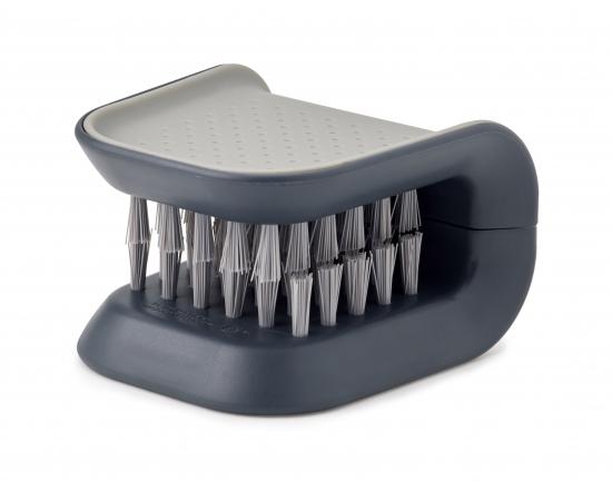Щетка для мытья столовых приборов и ножей Joseph Joseph Blade Brush 5