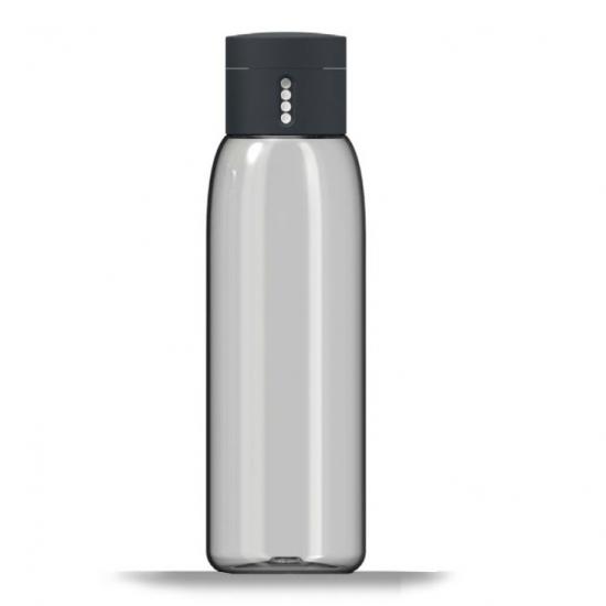 Бутылочка для воды со счетчиком количества выпитого объема Joseph Joseph Dot 5