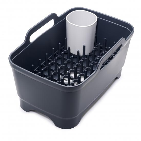 Комплект из 3 предметов для мойки и сушки посуды Joseph Joseph Wash&Drain™ Plus 7