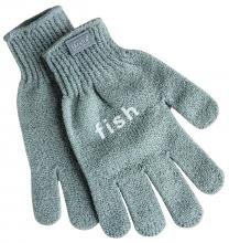 Перчатки для разделывания рыбы непромокаемые Skruba Fish