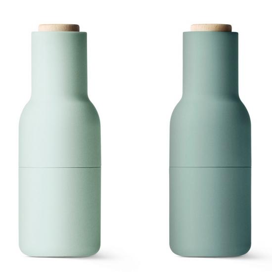 Набор мельниц для специй Bottle Mini 1