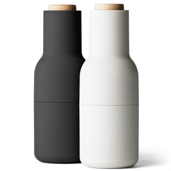 Набор мельниц для специй Bottle Mini 8