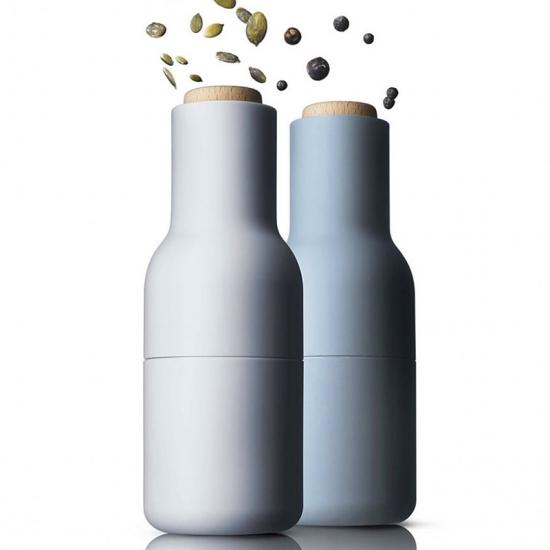 Набор мельниц для специй Bottle Mini 6