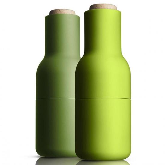 Набор мельниц для специй Bottle Mini 2
