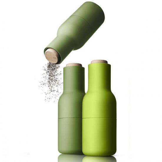Набор мельниц для специй Bottle Mini 3