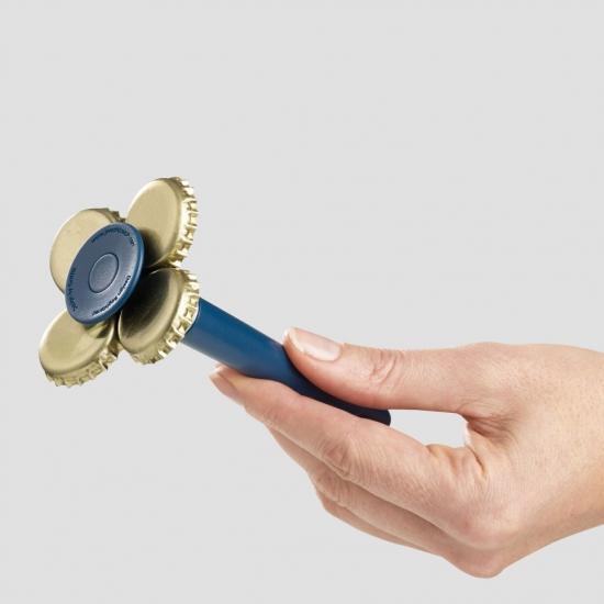 Открывалка для крышек магнитная Joseph Joseph BarWise™ Magnetic Bottle Opener 5